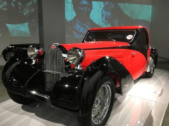 1939/49 Bugatti