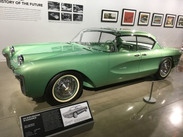 1955 Chevy Biscaybe XP-37