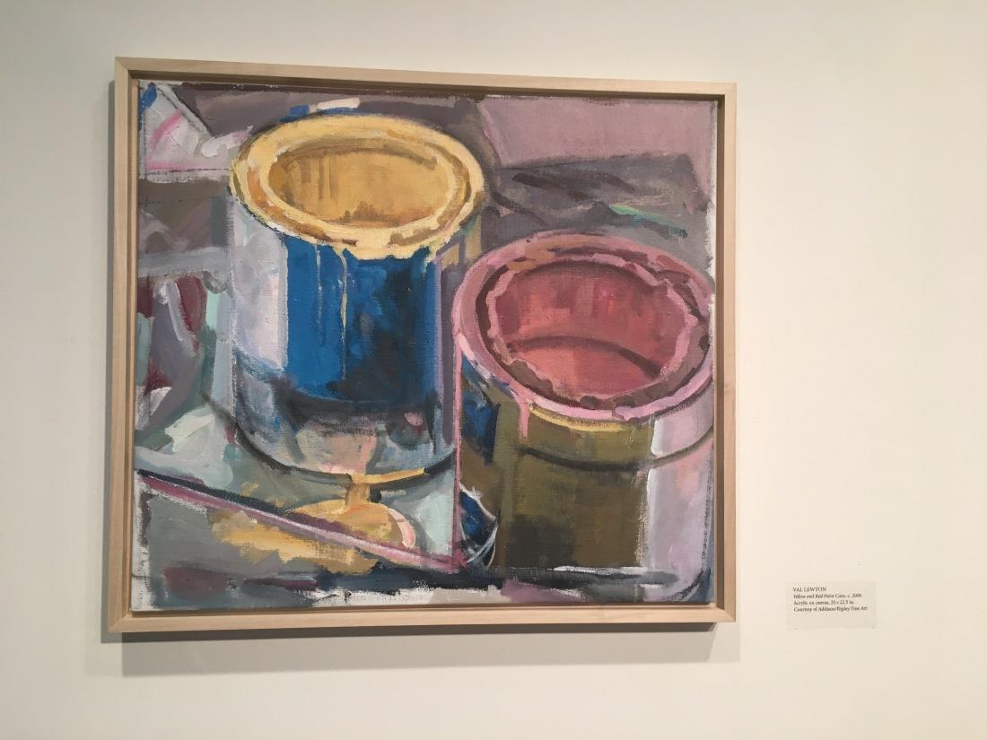 VL Paint Cans