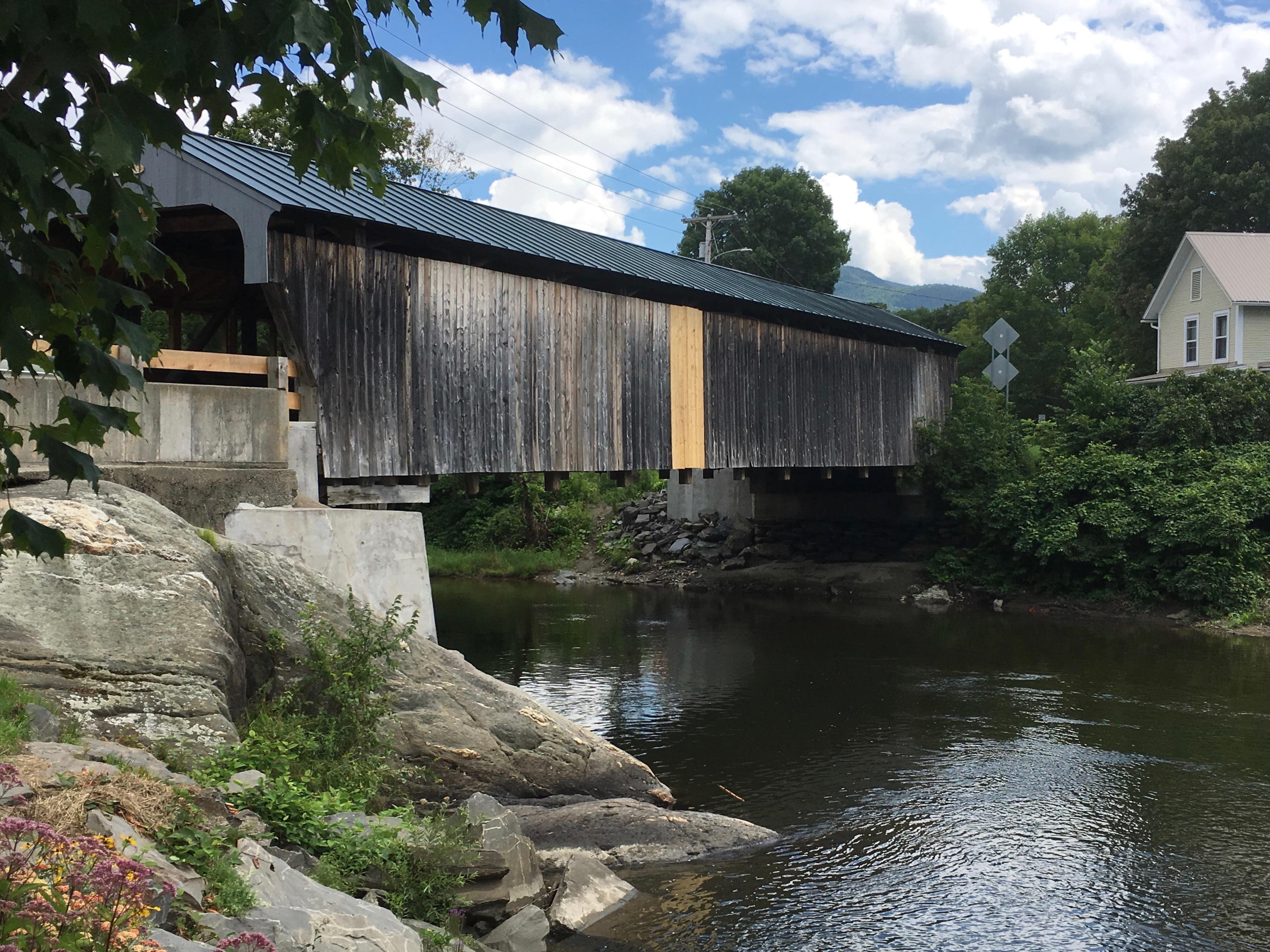VT Bridge