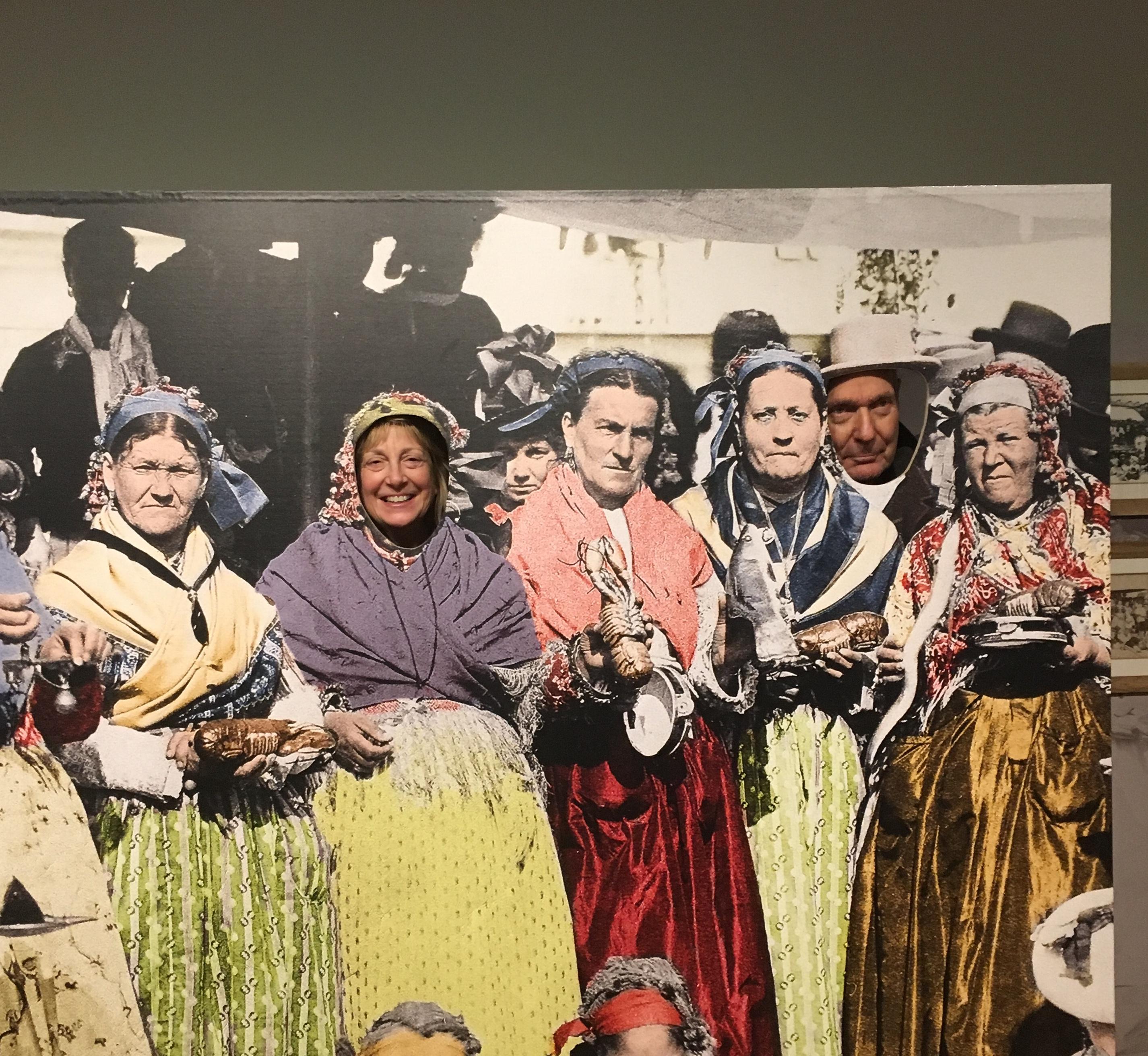 Massena Museum Cut out photo 2